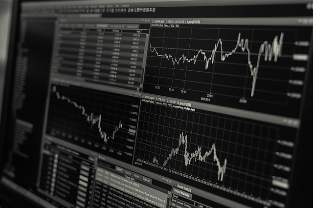 Stock Trading Monitor Business