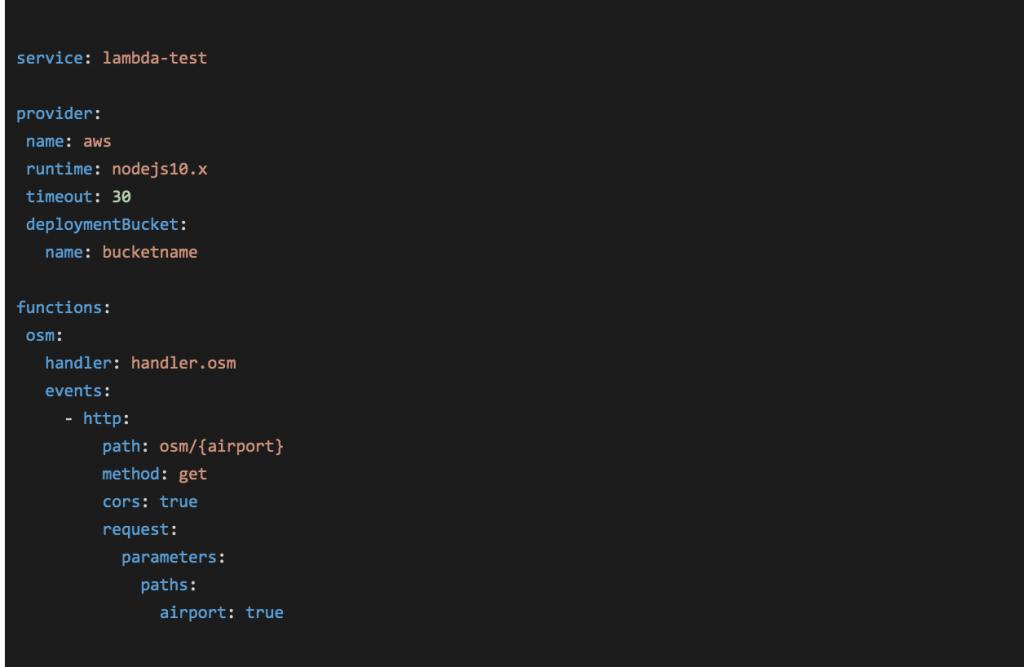 serverless computing code 2