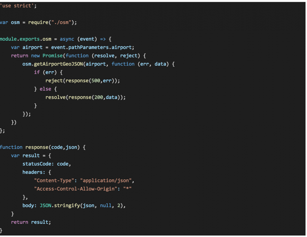 serverless computing coding 3
